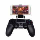 PS4 Game Controller Mobile Phone Smart Clip Clamp Holder For PlayStation