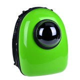 Astronaut Capsule Pet Backpack Transparent Breathable Dog Cat Carrier Travel Bag Fashion pet bag