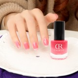 Professional Thermal 12Ml Color Changing Nail Art Cosmetic Party Peel Off Gel Nail Polish