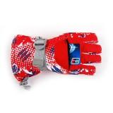 Men/Women Winter Warm Sports Windproof Waterproof Ski Gloves Motorcycle Snowboard