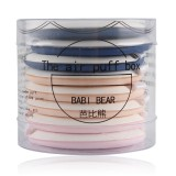 8pcs/Set Air Cushion Puff Powder Makeup Beauty Face Cream Applicator Puff Sponges Kit