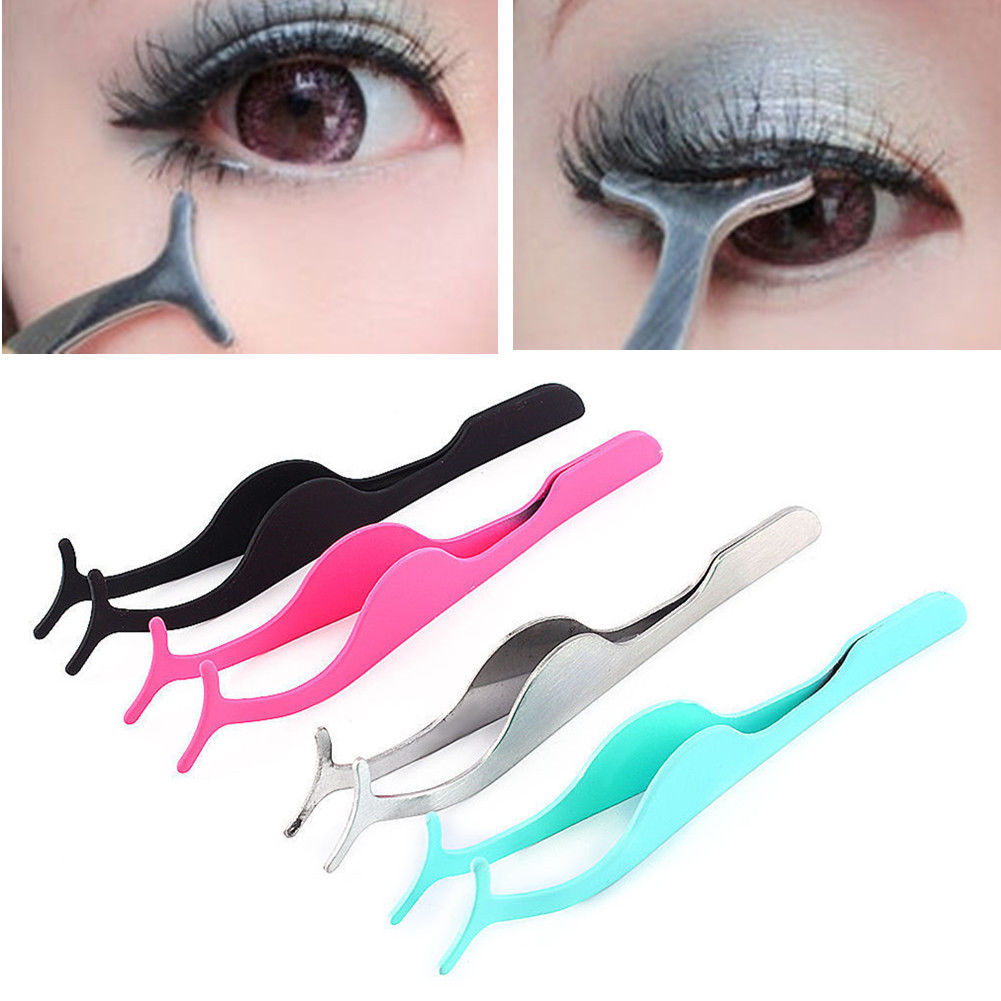 ... Fake Eye Lash Tweezer Cosmetic Makeup Tool Beauty. 1501142107_4943.jpg; 1501142104_506.jpg ...