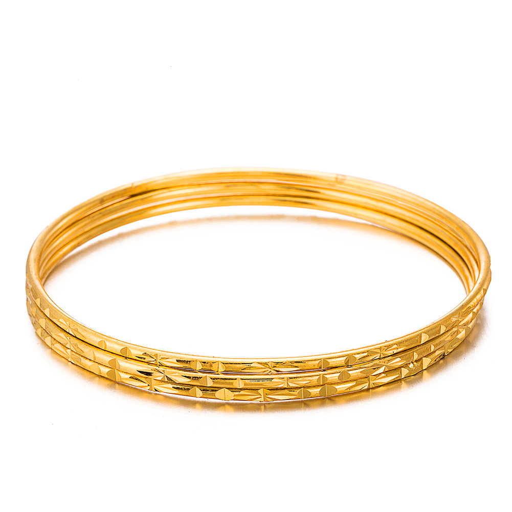 oliver plated gold category bangle bangles thin ridge vasco jewellery bonas bracelets