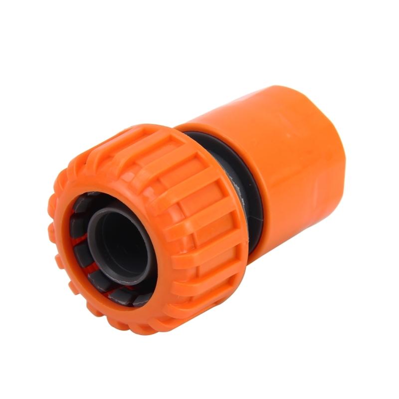 hose connector garden tools quick connectors repair. Black Bedroom Furniture Sets. Home Design Ideas