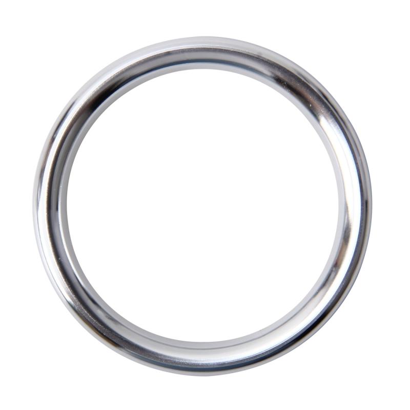 4 Pcs Car Outlet Decorative Rings Aluminum Alloy Air