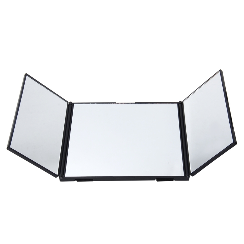 Genial SHUNWEI Car Sun Visor Adjustable Mirror Car Makeup Sun Shading Vehicle  Mounted Cosmetic Mirror Folding