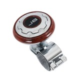 Car Auto Universal Steering Wheel Spinner Knob Auxiliary Booster Aid Control Handle Car Steering Wheel Booster Wheel Strengthener Auto Spinner Knob Ball