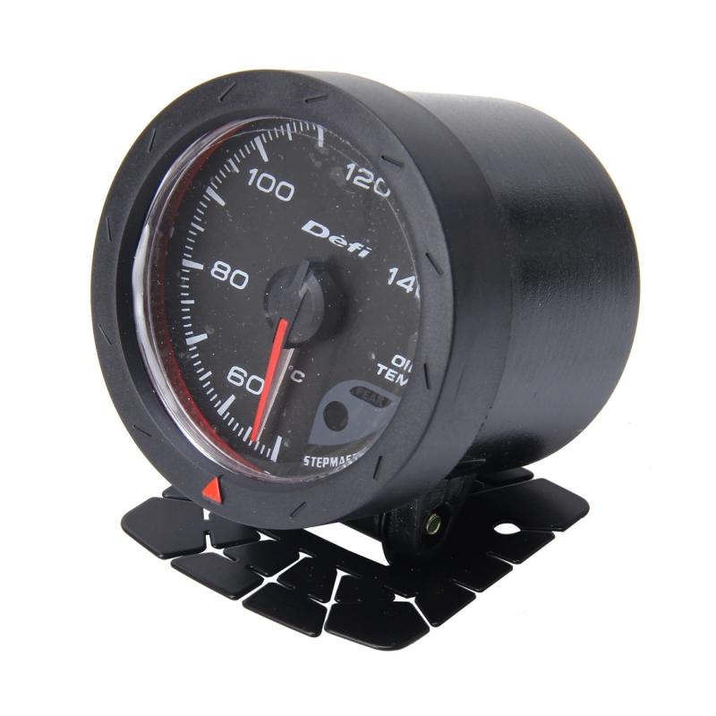 Defi BF 2.5inch 60mm Universal Auto Meter Gauge Oil Temp Defi-link Meter