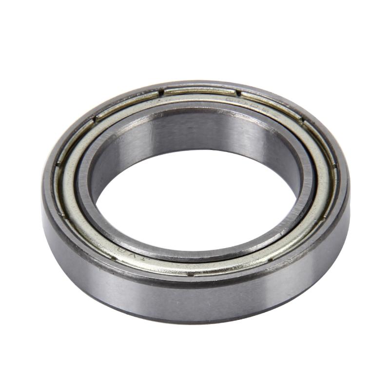 Automotive steering wheel bearings deep groove ball thin