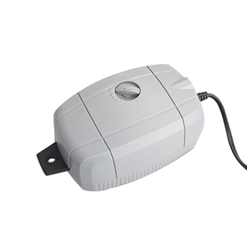 Aquarium Oxygen Pump Aquarium Mute Oxygen Pump Atmospheric Aerator Adjustable Silent Aquarium Air Pump