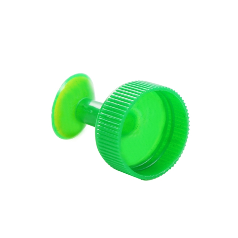 2 PCS Portable Small Plastic Watering Sprinkler Kettle Mouth Bottle Cap Plant Watering Sprinkler Portable Household Potted Plant Waterer Gardening Tools Watering Sprinkler Mouth (Random Color)