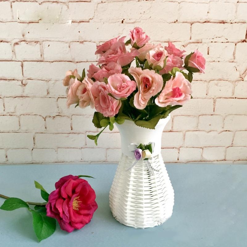 Medium Sized Garden Ideas: Plastic Flower Pots Medium Size Flower Pots Fashion
