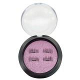 4 PCS 3D Magnetic False Eyelashes Eye Beauty Makeup Accessories Eye Lashes Extension Tools, 03#, Eyelash Length 1.5cm