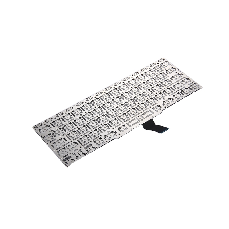 Replacement Macbook Pro 11.6 inch A1370 (2010 & 2011) & A1465 (2012 - 2015) US English Keyboard, No Backlight