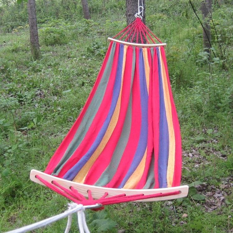 Single Person Hammock Swing