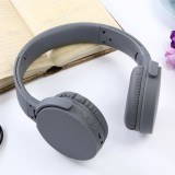 MDR-XB650BT Headband Folding Stereo Wireless Bluetooth Headphone Headset, Built-in Bluetooth Wireless Transmission, Support 3.5mm Audio Input & Hands-free Call & & TF Card & FM Function for iPhone, iPad, iPod, Samsung, HTC, Xiaomi and other Audio Devices (Grey)