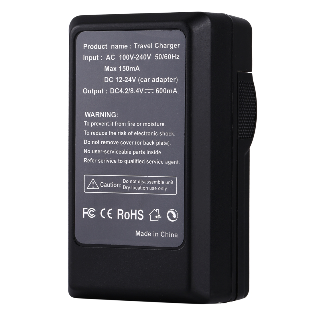 PULUZ 2 in 1 Digital Camera Battery Car Charger for Canon LP-E6 Battery