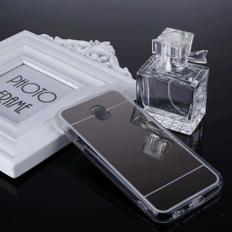 13f0f7b6d6 For Samsung Galaxy J5 (2017) (EU Version) Acrylic + TPU Electroplating  Mirror · SAS1271S_1. ...