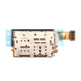 GALAXWANGJIANBO for Galaxy Spare Parts Micro SD Card /& SIM Card Reader Flex Cable for Galaxy Tab S2 9.7 4G T819
