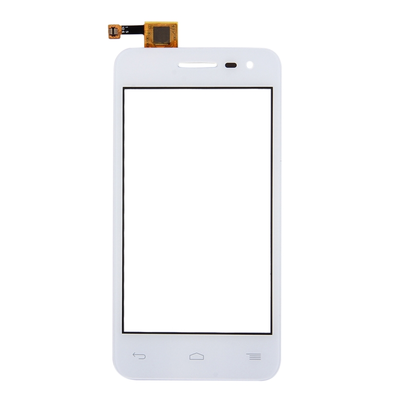 Replacement Alcatel One Touch Pop S3 / 5050 Touch Screen Digitizer Assembly  (White)