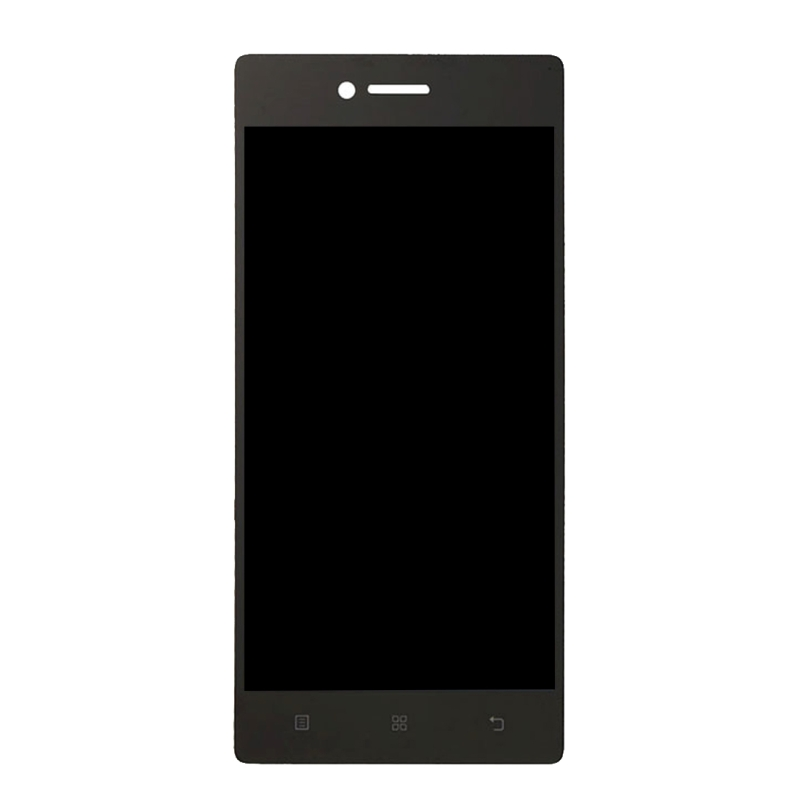 Replacement Lenovo Vibe Shot / Z90a40 LCD Display + Touch Screen Digitizer  Assembly (Black)