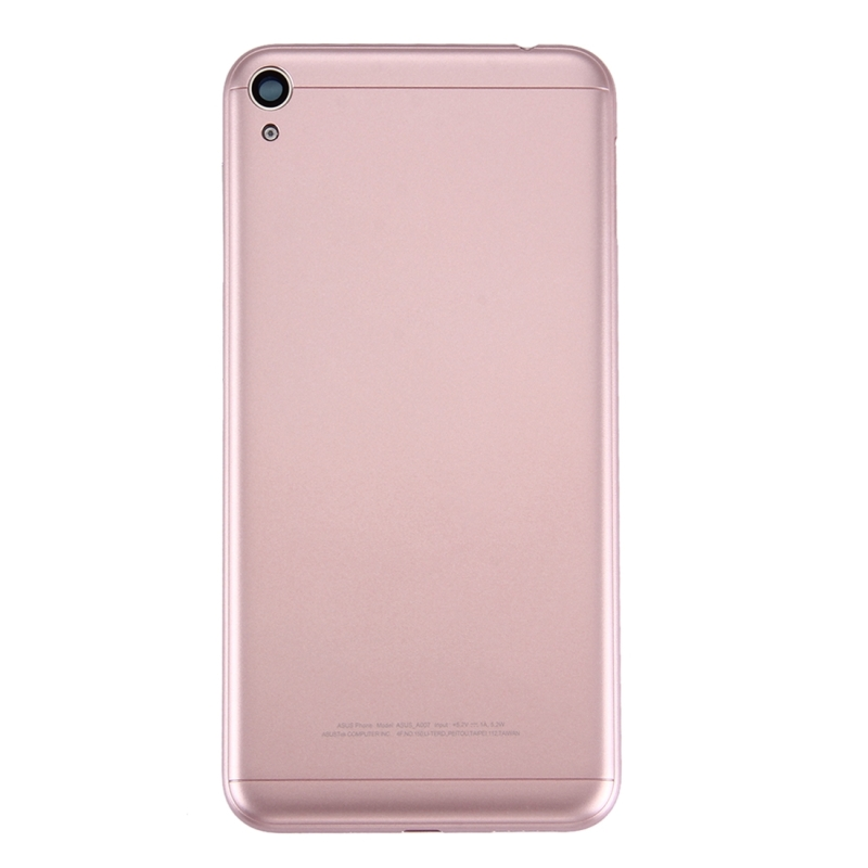 Replacement Asus Zenfone Live / ZB501KL Back Battery Cover (Rose ...