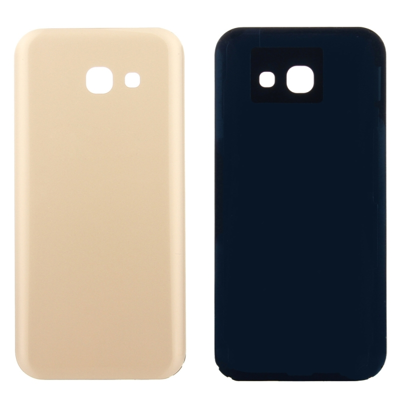cover samsung a3 2017 gold