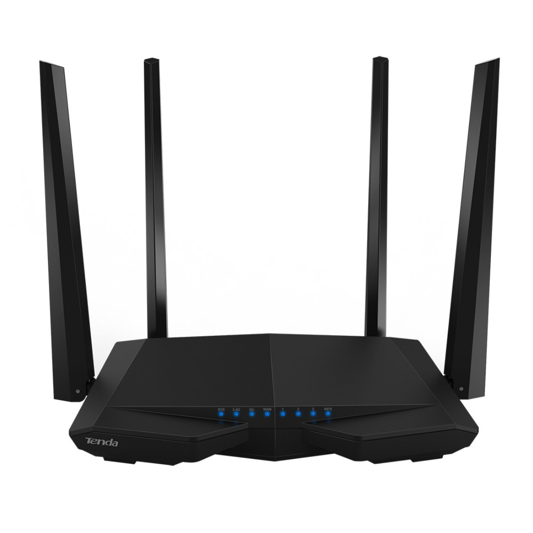 how to fix tenda wireless router