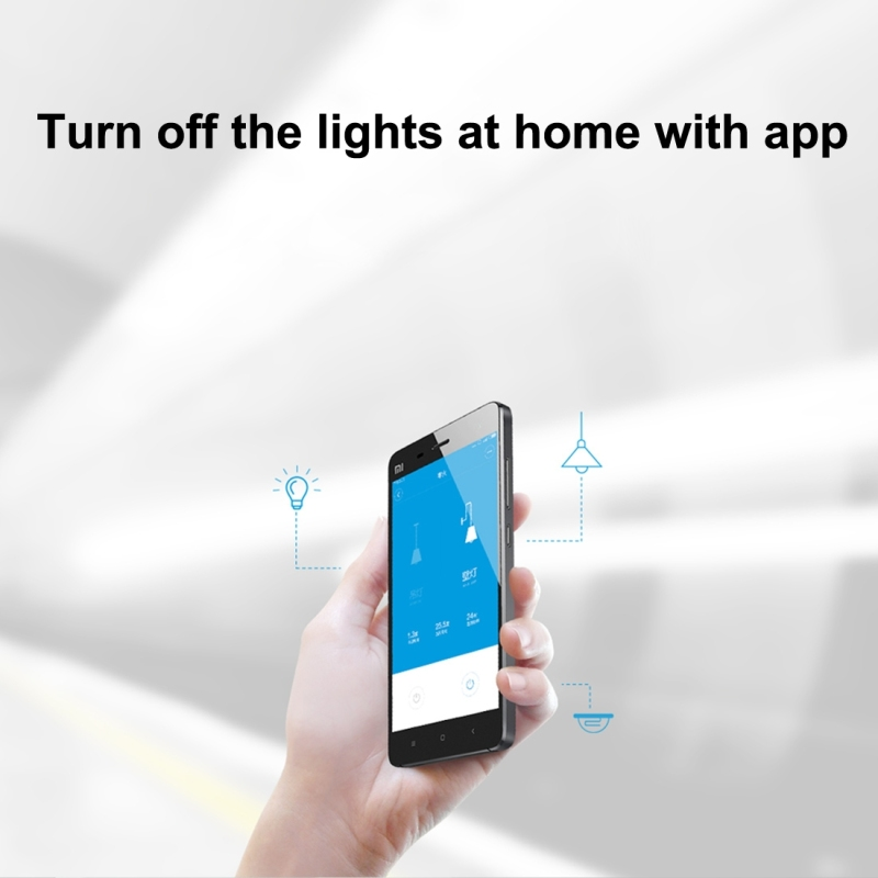 with can smarphone zigbee wall app this key be light xiaomi and product here done everything b smart now via a set works control is just diagram aqara remote how your wireless about home switch