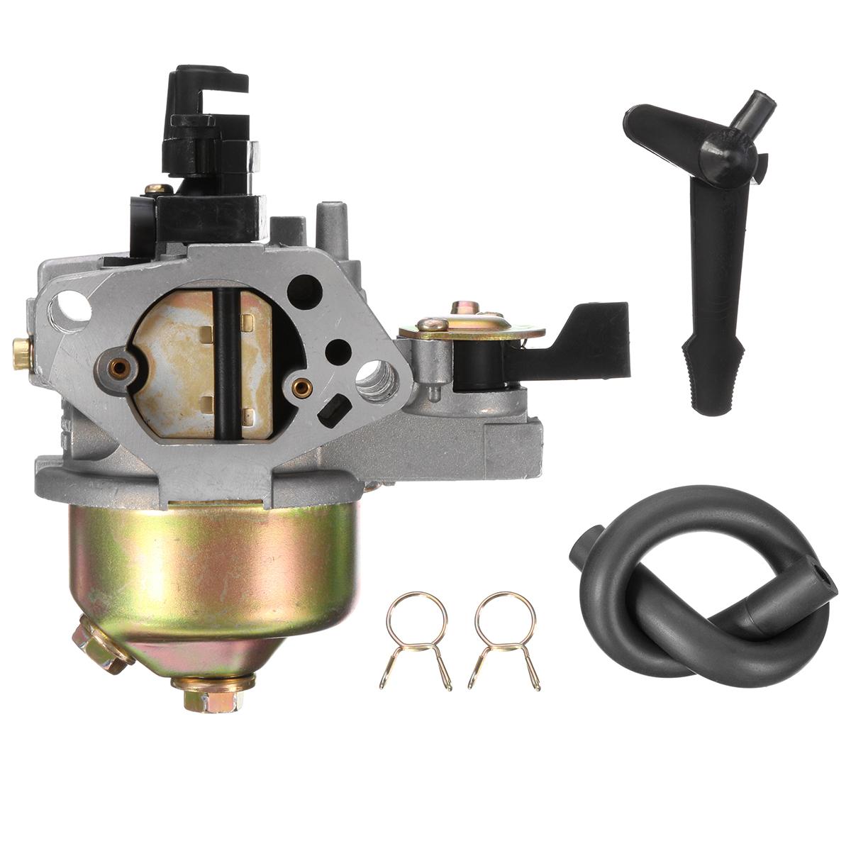 Carburetor Carb Lawn For HONDA GX390 13 HP Engine 16100-ZF6-V01 16100-