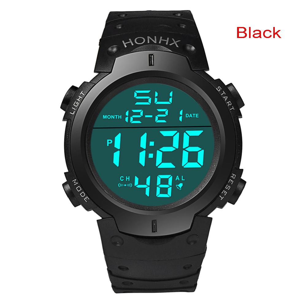 Men's Waterproof Silicone LED Digital Watch Stopwatch Date Rubber Sport Military Wrist Watches · 1481277526_334.jpg · 1481277529_2435.jpg · 1481277528_3568. ...