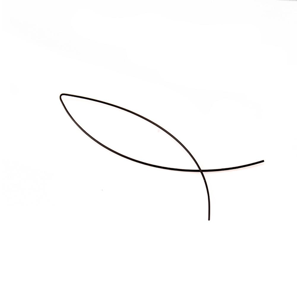 1 Pair Simple Fish Wire Pattern Earrings Fashion Ear Stud Dangle ...