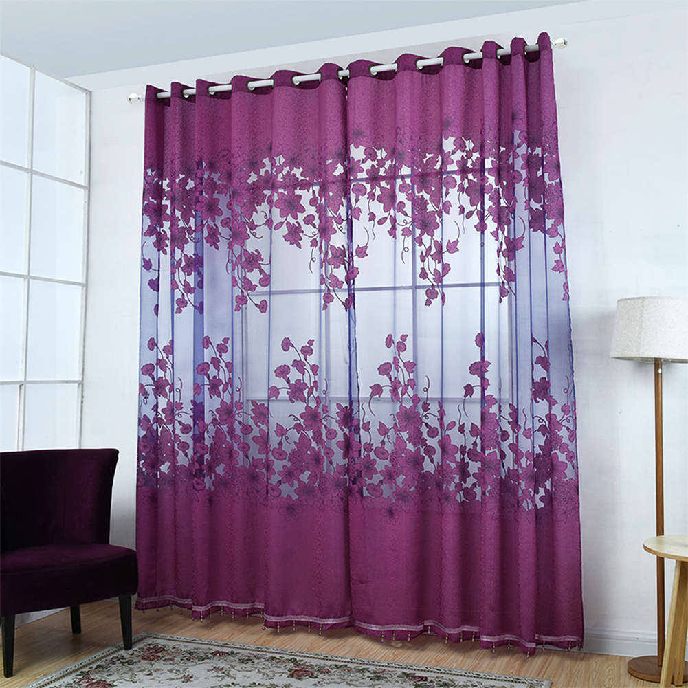 snow reverie curtain click semi p sheer to voile door expand panels panel
