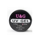 Nail Art UV Gel 3D Tips Builder Glue Nail Art Tip MakeUp Accessories 15ml
