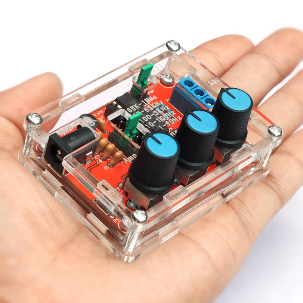 Function Signal Generator Diy Kit Sine Triangle Square Output 1hz 8038 Circuit Automotivecircuit Diagram 1491814896 9259 1491814888 7518