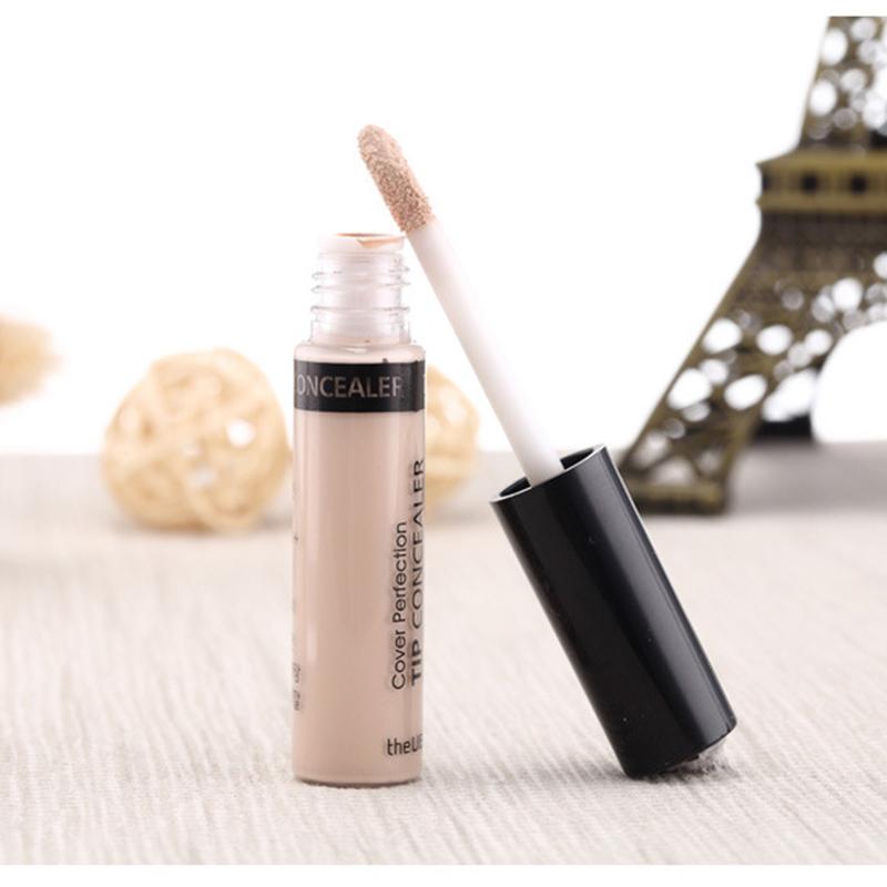 6.5G UBUB Portable Professional Face Makeup Concealer ...