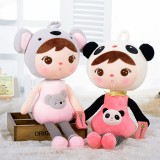 Lovely Plush Toy Cute Angela Baby Stuffed Doll Metoo Birthday Gift 48cm