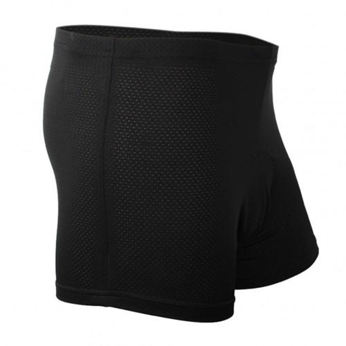 Cycling Shorts For Men Women Bike Bicycle underwear Pants Sponge Gel 3D Padded