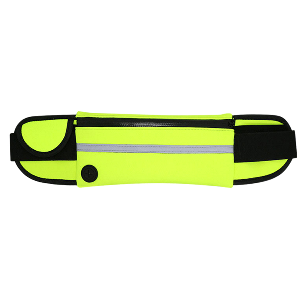 Anti-theft Slim Running Cell Phone Waist Fanny Pack Bag Sports Belt Pouch Case Sports pockets Waterproof pockets