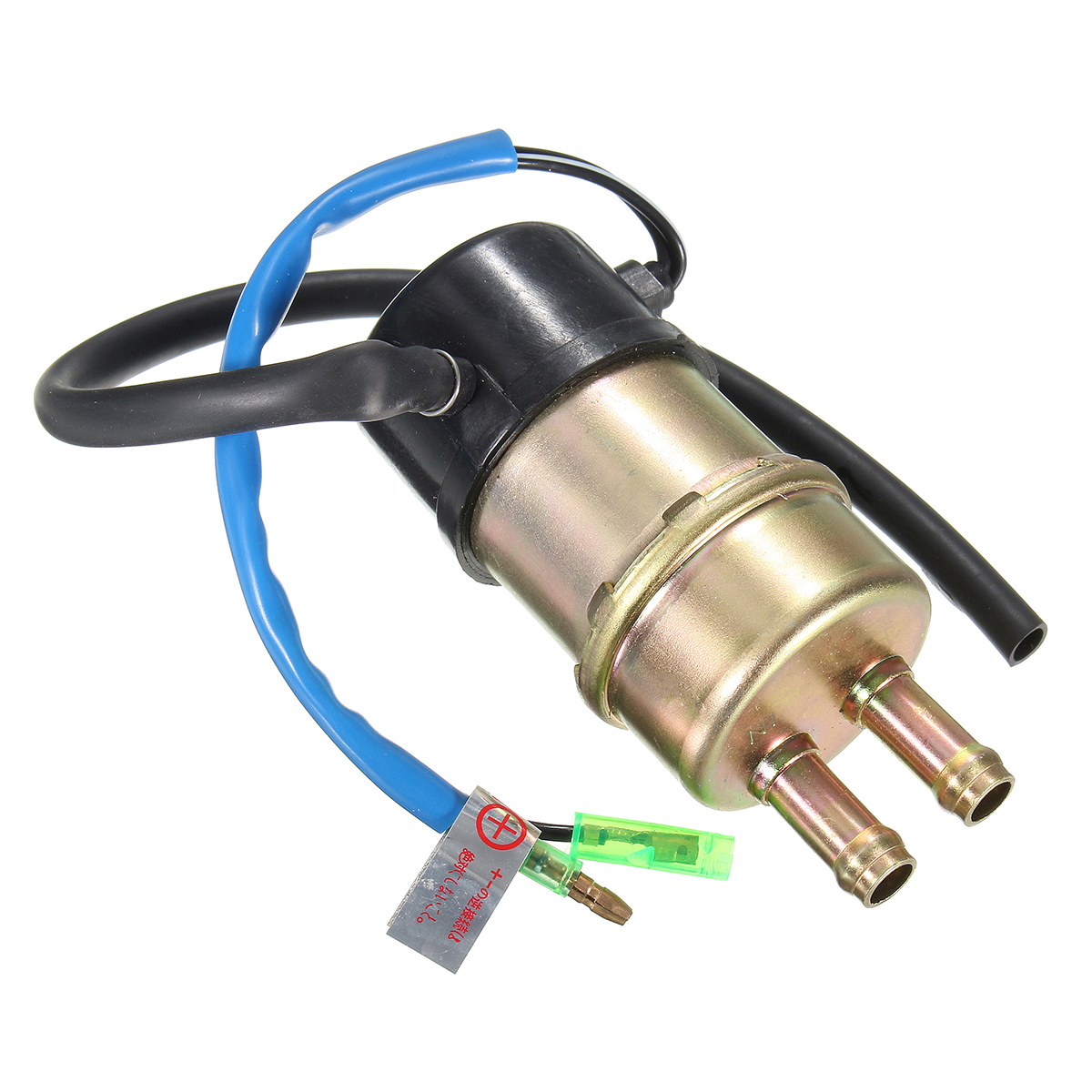 1 X Filter. More Detailed Photos: Fuel Pump with Filter 49040 1055 For Kawasaki  Mule 1000 2500 2510 ...