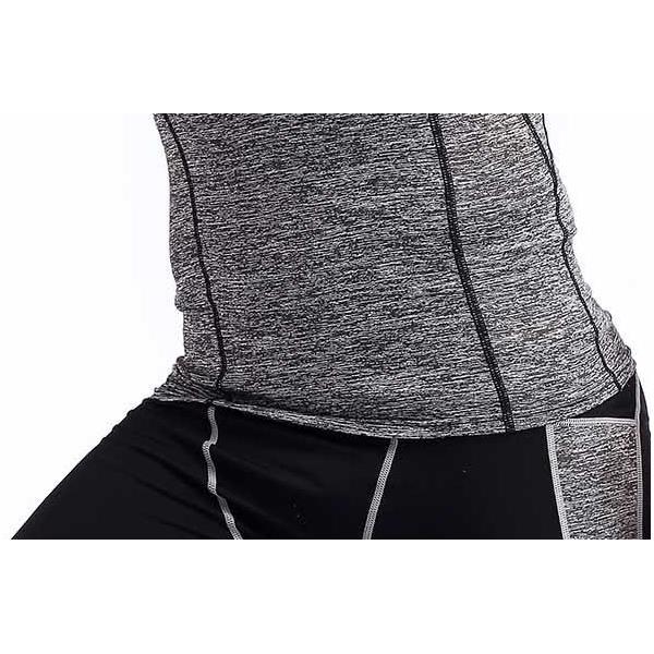 Men Bodybuilding Sexy Tops Elastic Training Quick Drying Sport Sweat T-Shirt Fitness Comfortable Tees