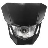 Universal Headlight Motorcycle Bike Streetfighter Street Fighter Hi/Lo Head Bulb