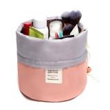 Woman Cosmetic Storage Kit Toiletry Kit Bathroom Amenities Travel Storage Bag