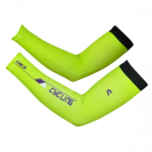 Men Summer Breathable Quick-drying Bike Cycling Cool Arm Sleeves Climbing Drive Anti-UV Cuffs