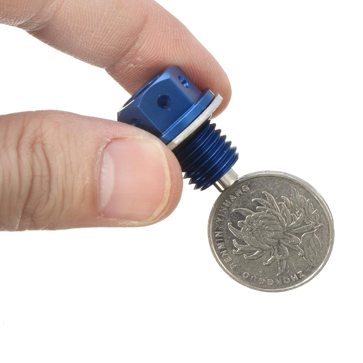 Ktm Oil Drain Plug Size