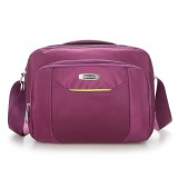 Women Men Nylon Multi Function Sport Daily Casual Handbag Shoulder Bag  Crossbody Bag