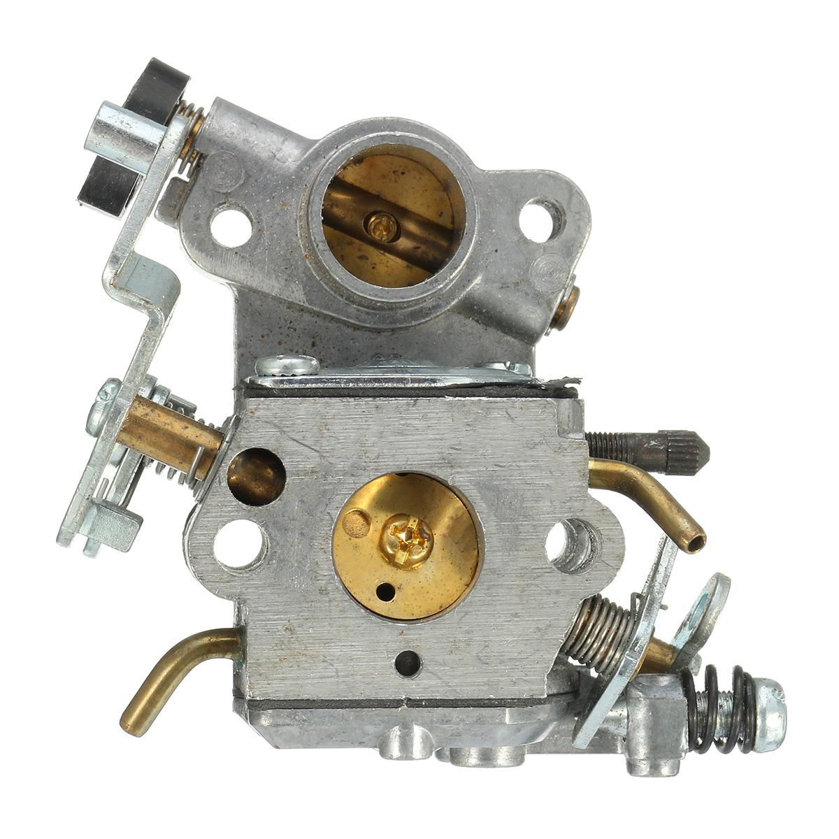 Carburetor Carb For Chainsaw Poulan P3314 P3416 P4018 PP3816 Zama W26