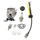 Carburetor Carb For Echo PAS280 PPF280 PPT280 SRM280 Trimmers