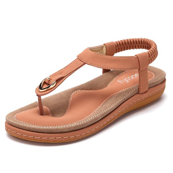 4210315f1 SOCOFY US Size 5-13 Comfortable Elastic Clip Toe Flat Beach Sandals ·  e59e8db6-f7cc-4c63-87c0-854e1dfcff91.jpg ·  d0c3aadb-e63e-4d82-b4e0-2e03628bebc5.jpg ...
