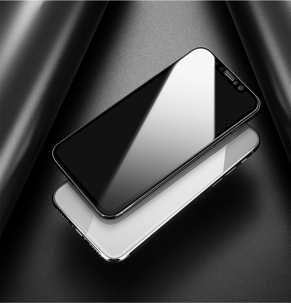 D Curved Edge To Edge Tempered Glass Screen Protector